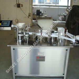 Ampoule Labelling Machine 111