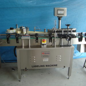 Automatic High Speed Sticker Labeling Machine SBSL-300