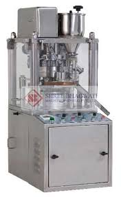 Rotary Tablet Press Machine, Mini Tablet Press, Lab Tablet Press