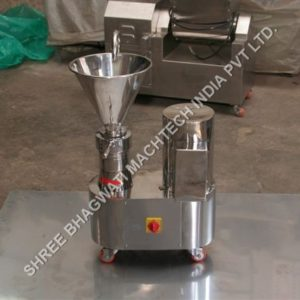 Bhagwati Colloid Mill (1)