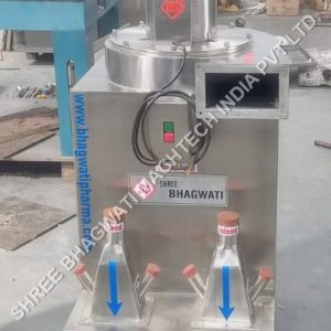 Bhagwati Dust Extractor Machine (2)