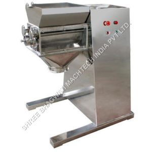 Bhagwati Granulator Machine (1)