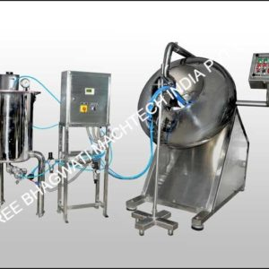 COATING-MACHINE-WITH-MOBILE-HOT-AIR-BLOWER