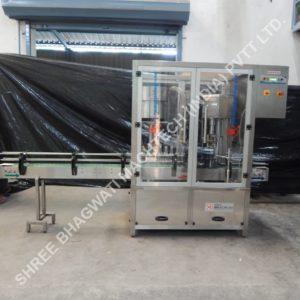 Four Head ROPP Cap Sealing MAchine (1)