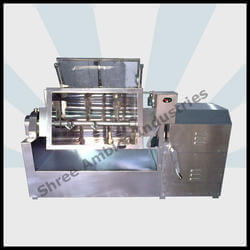 Heavy Duty Mass Mixer GMP Model