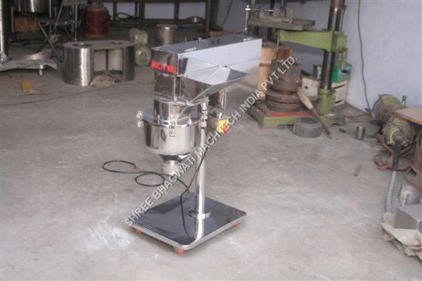 Multimill, Industrial Multimill Machine