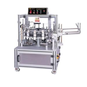 Semi Automatic Cartooning Machine