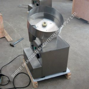 Semi Automatic Tablets Counting Machine