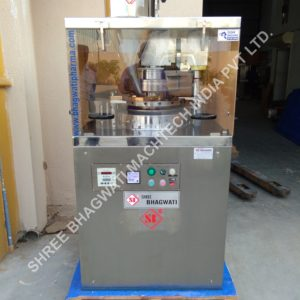Tablet Press Model SB