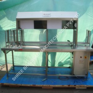 Online Bottle Inspection Machine GMP Model