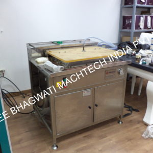 multi jet Vial Washing Machine