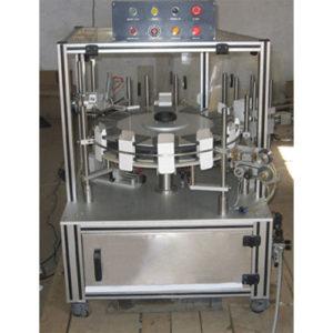 Cartooning Machine Model No. SBSAC - 60 GMP Model