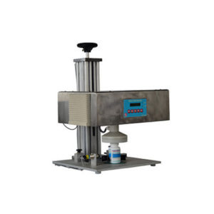 Induction Cap Sealing Machine Model No. SBCS - 500 GMP Model