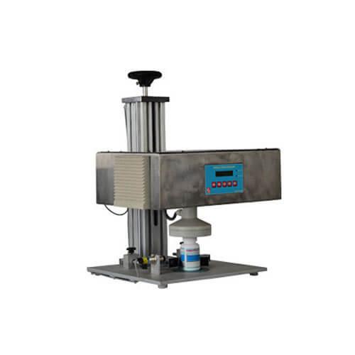 Induction Cap Sealing Machine Model No. SBCS - 500 GMP Model