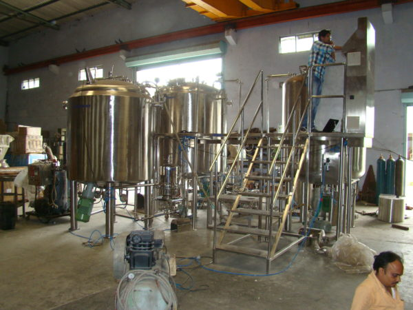 Oral Liquid Manufacturing Plant - Syrup, Liquid Oral