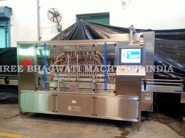edible oil filling machine, cooking oil filling machine, oil filling machine, mustard oil filling machine