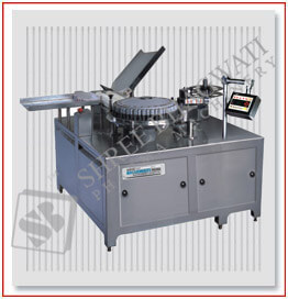 Automatic Super High Speed Rotary, Sticker (Self - Adhesive) Labeling Machine
