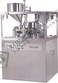 Single Rotary Tablet Press Machine, Double Rotary Tablet Press Machine