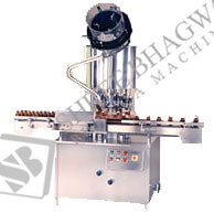 Automatic Capping Machine SBCS-250R