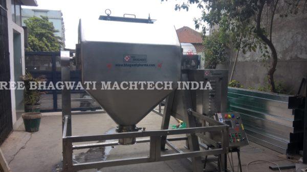 Octagonal Blender Manufacturer - octagonal blender machine