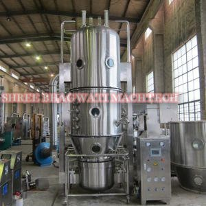 Fluid Bed Dryer for Food Product & Starch derivative