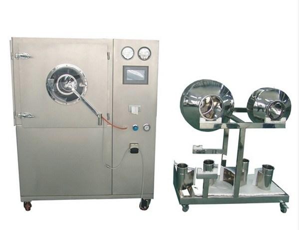 tablet coater machine